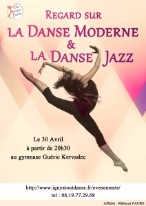 Igny Atout Danse